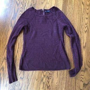 American eagle knit sweater size xs